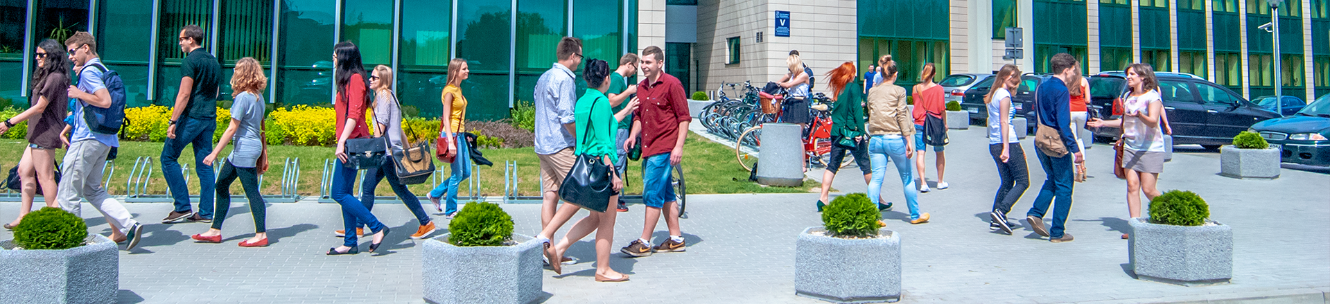 Study in English at The Rzeszow University of Technology
