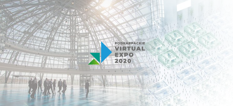Podkarpackie Virtual Expo 2020